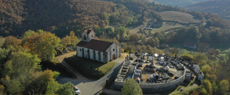Miremont Church